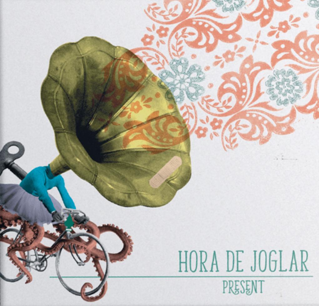 disc de Hora de Joglar: Present